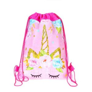 Drawstring bag IDS070914